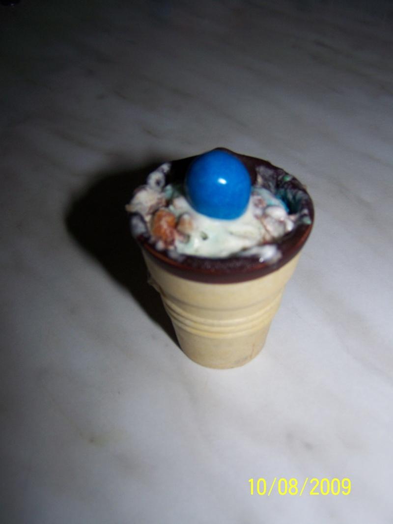 Crème glacée aux M & M's (sans sorbetière) 100_6020