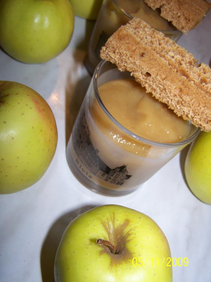 Compote de pomme au pain d'épices 100_6453