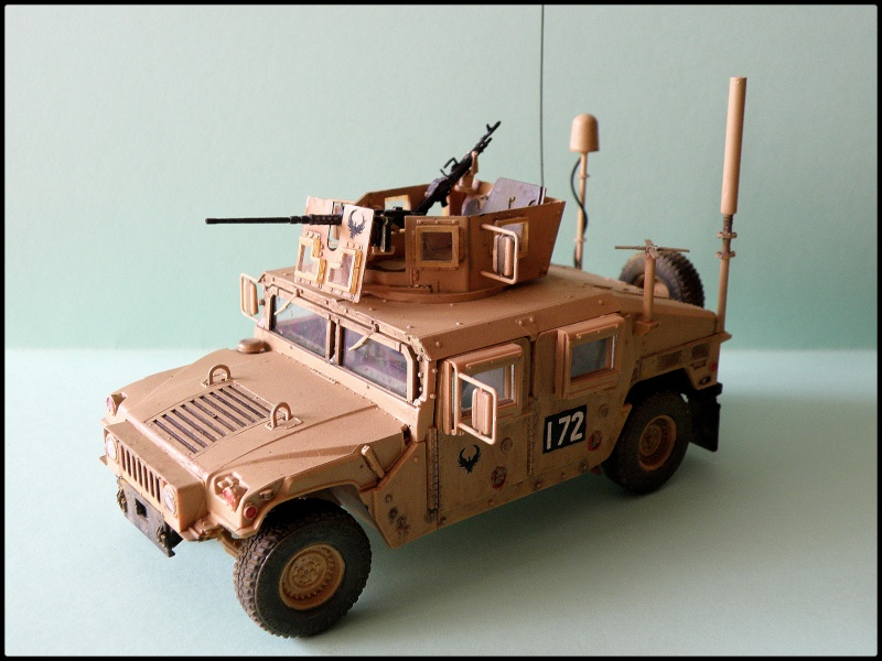 M1151 academy 1/35 P5040019