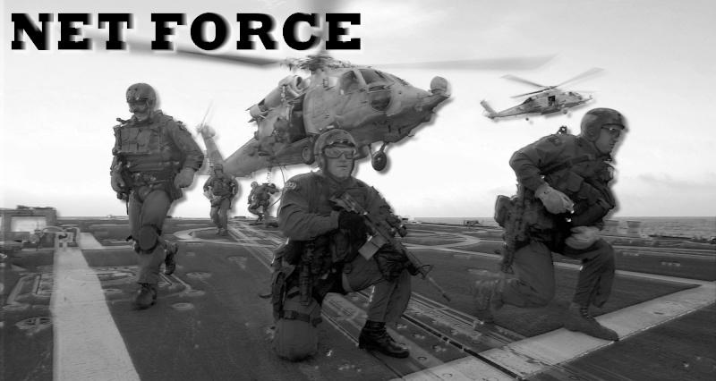 Forum gratis : Net Force - [NTF] - Portale Logo12