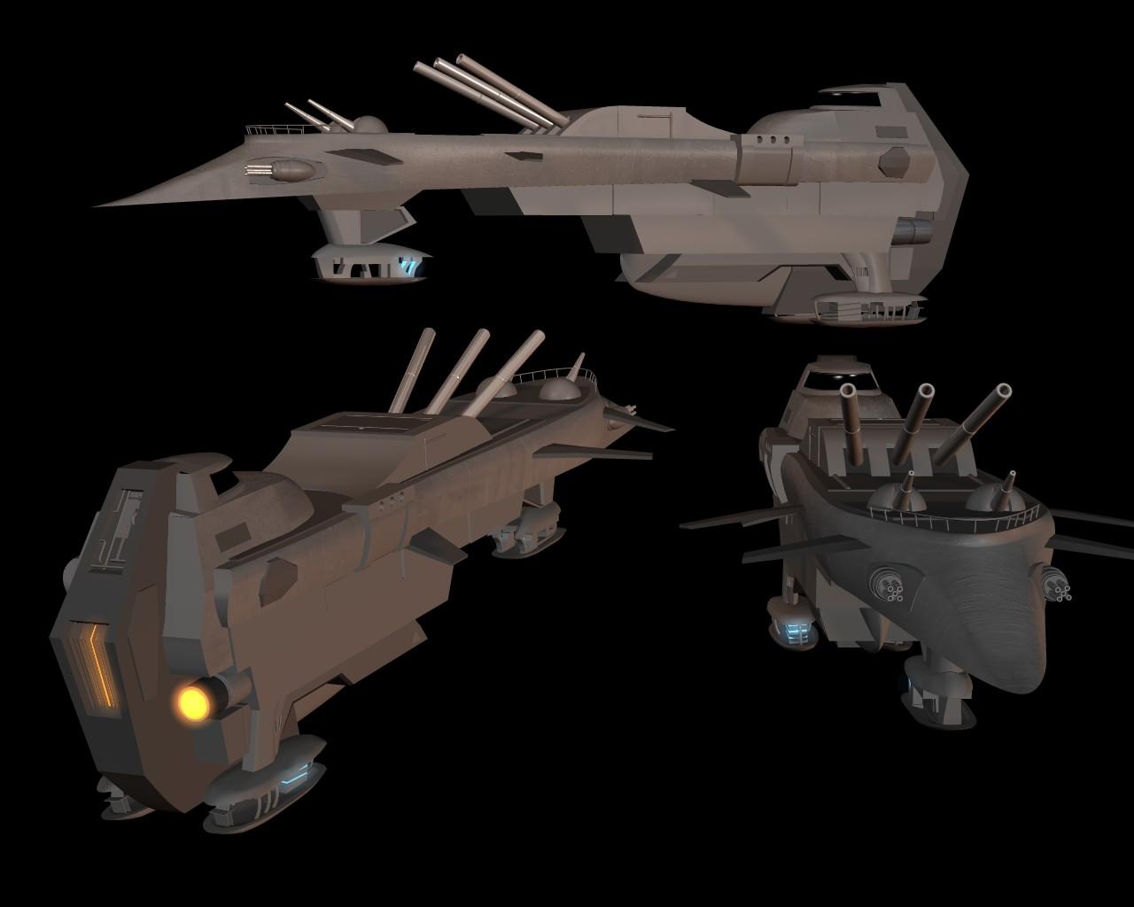 Spitfire Engine10