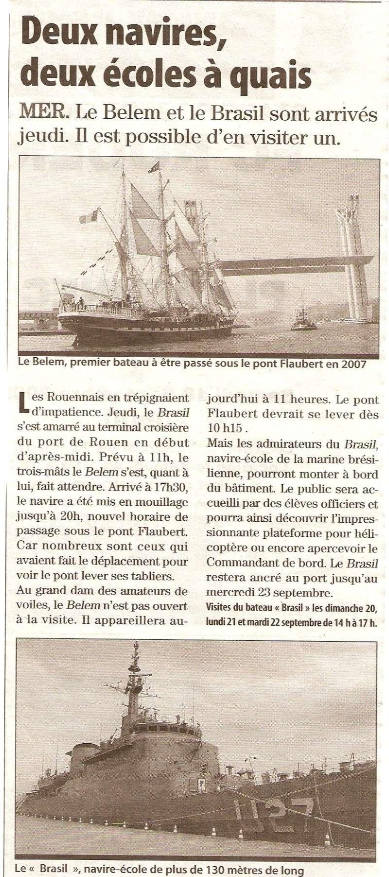 [Activité hors-Marine des ports] LE PORT DE ROUEN - Page 2 Scanne10