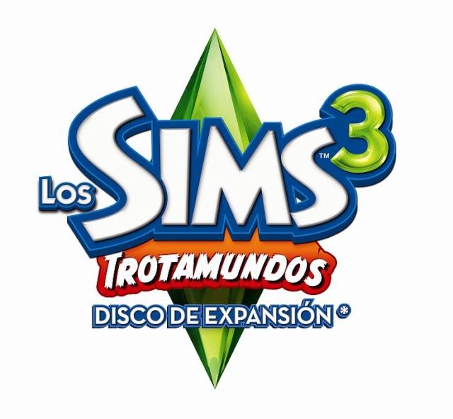 EXPANSIONES DE LOS SIMS 3 Logo10