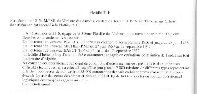 FLOTTILLE 31 F Citati10