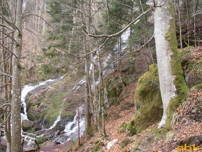 La Cascade du Hohwald P4050010