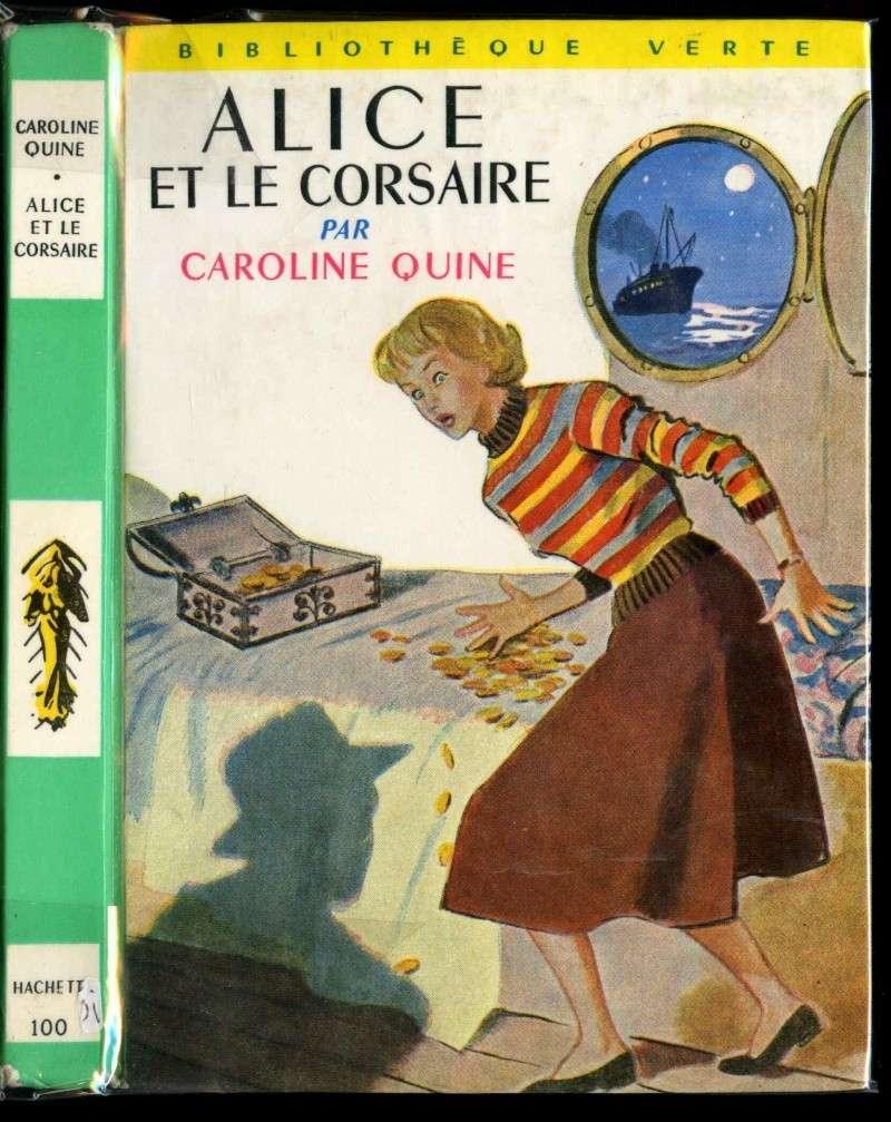 6. Alice et le corsaire (1950/1958) Alice_32