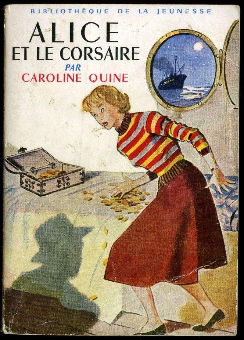 6. Alice et le corsaire (1950/1958) Alice_33