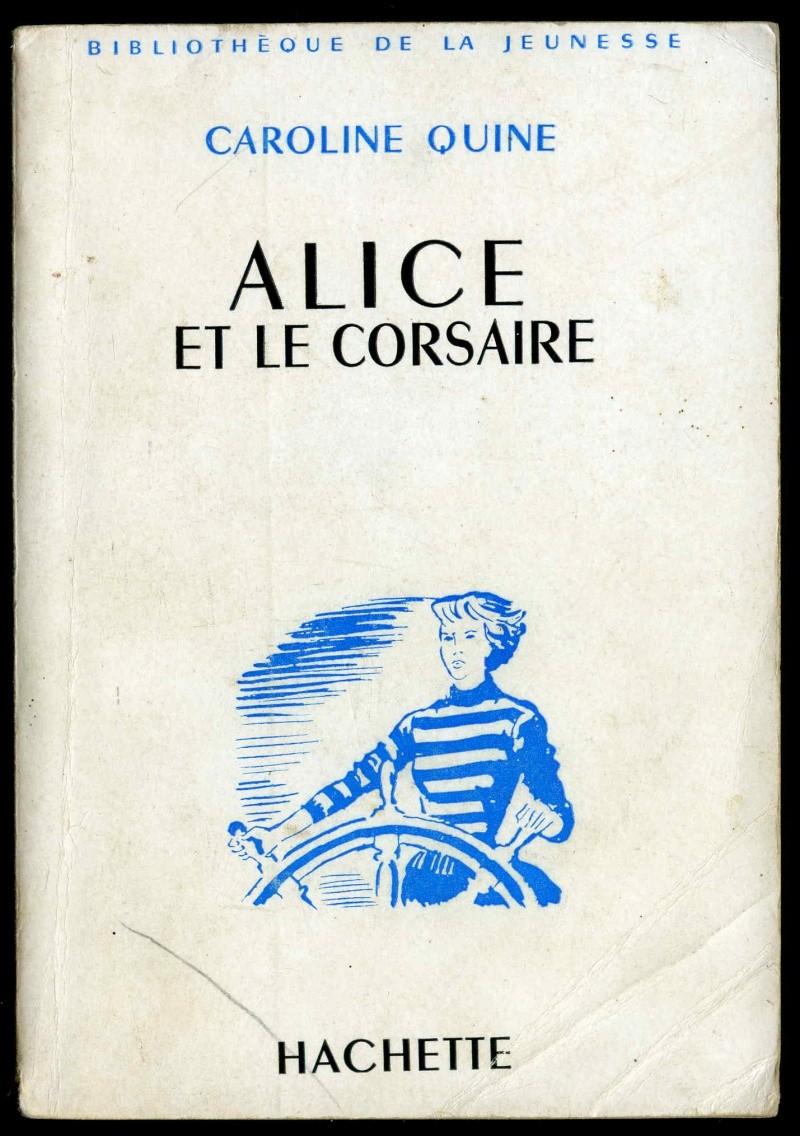 6. Alice et le corsaire (1950/1958) Alice_34