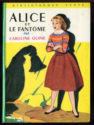 8. Alice et le fantôme (1946/1960) Alice_38