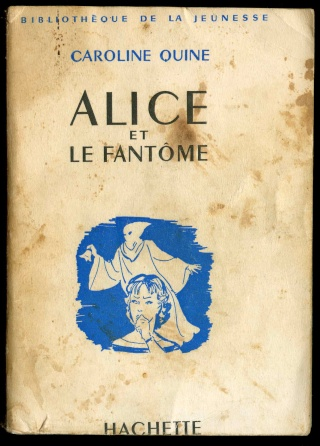 8. Alice et le fantôme (1946/1960) Alice_39
