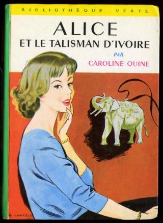 12. Alice et le talisman d'ivoire(1933/1961) Alice_47