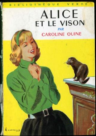 13. Alice et le vison (1952/1962) Alice_50