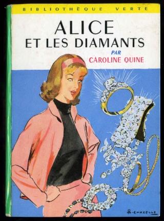 15. Alice et les diamants (1930/1963) Alice_53