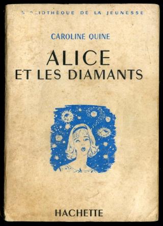 15. Alice et les diamants (1930/1963) Alice_56