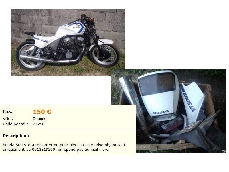 LBC 500 vte ( vendue) 500410