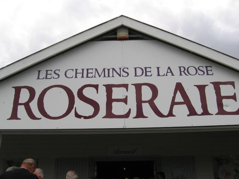 Les chemins de la rose Doué la Fontaine Img_0612