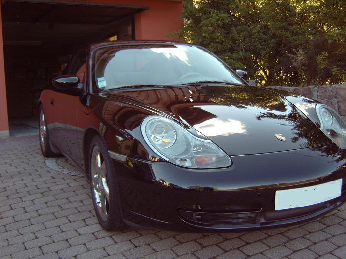 vend PORSCHE 996 AM 2000 Porsch25