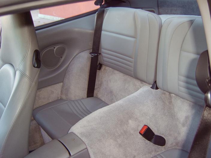 vend PORSCHE 996 AM 2000 Porsch28