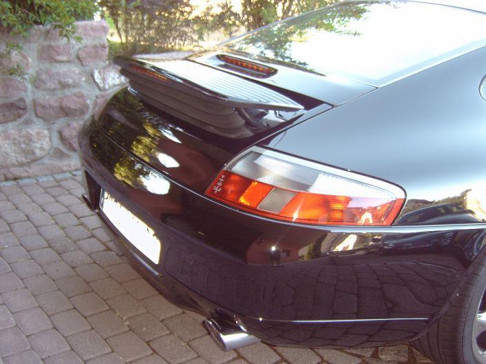 vend PORSCHE 996 AM 2000 Porsch30