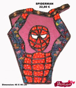 Spiderman I1215710