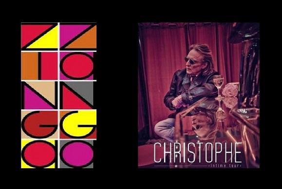 03/10/2013 - Christophe en Concert Zinga Zanga, BEZIERS (34) (France) Nouvea17