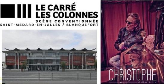 14/03/2014 - Le Carré les Colonnes, SAINT MÉDARD EN JALLES (33) (France) Nouvea21