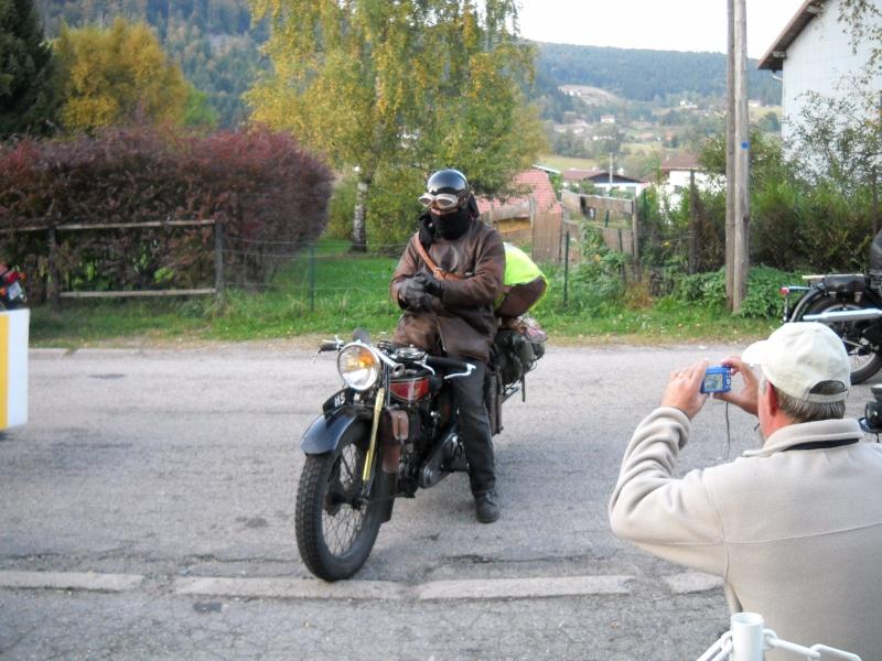 Rassemblement de Terro au ballon d'Alsace Terrot21