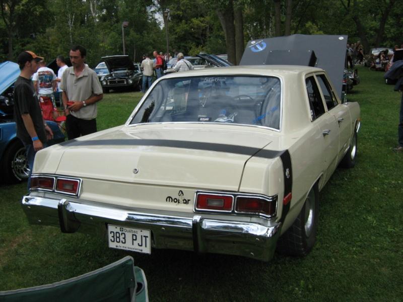 1967 Plymouth Fury Dart7510