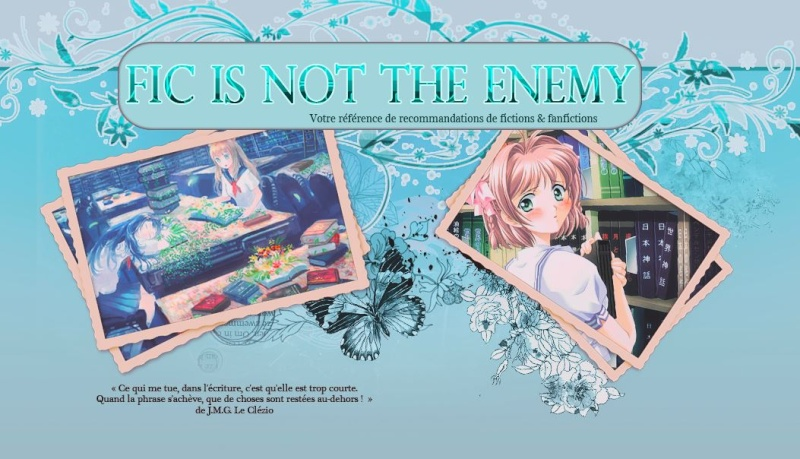 Fic Is Not The Enemy Captur10