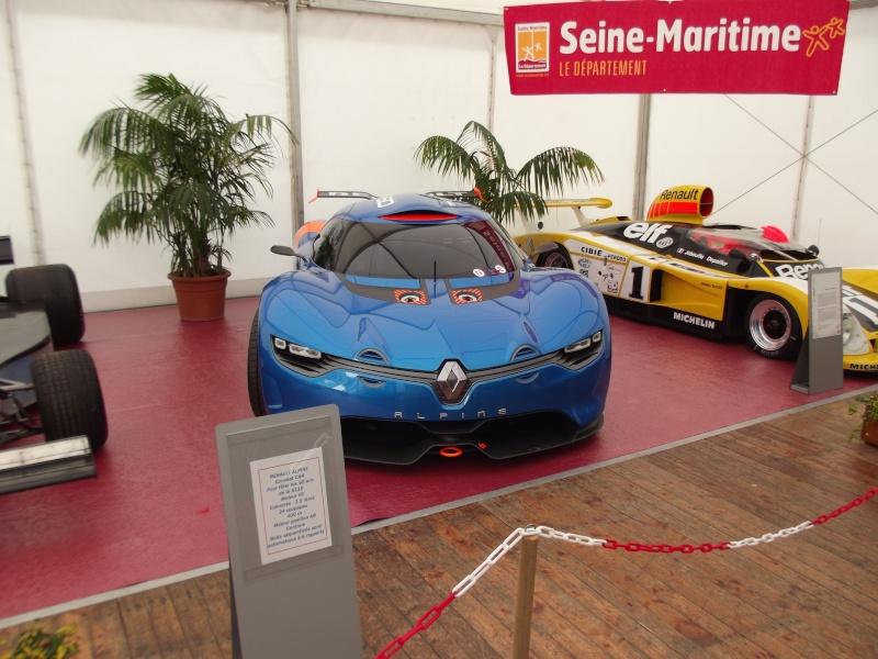Anniversaire des 40 ans de la victoire en rallye d'alpine Dscf0312