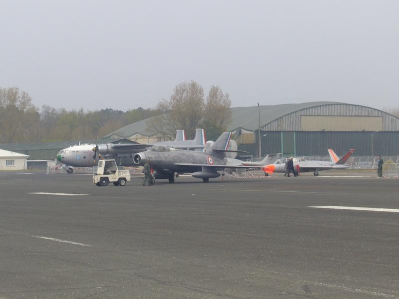 Portes ouvertes à la BA 106 de Bordeaux-Mérignac P1040610