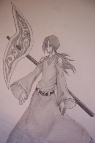 My fanart......drawing whatever ;P - Page 2 100_1910
