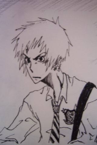 My fanart......drawing whatever ;P - Page 2 100_1912