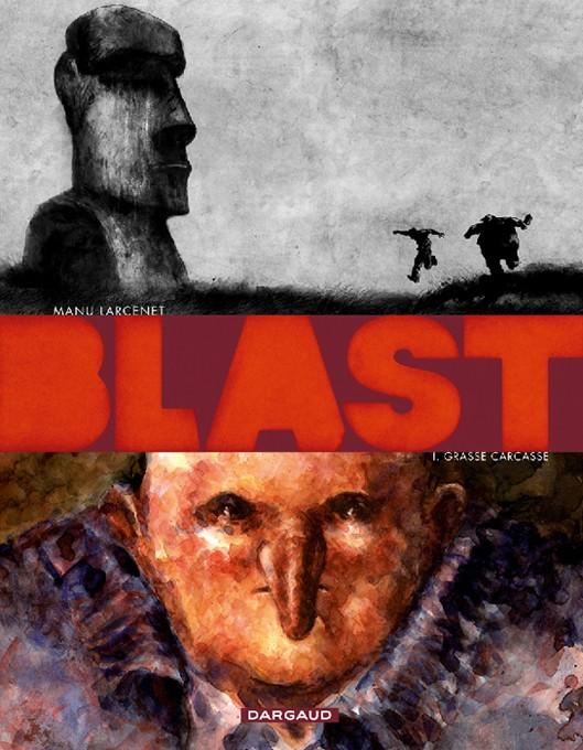 Blast de Larcenet Blast-10