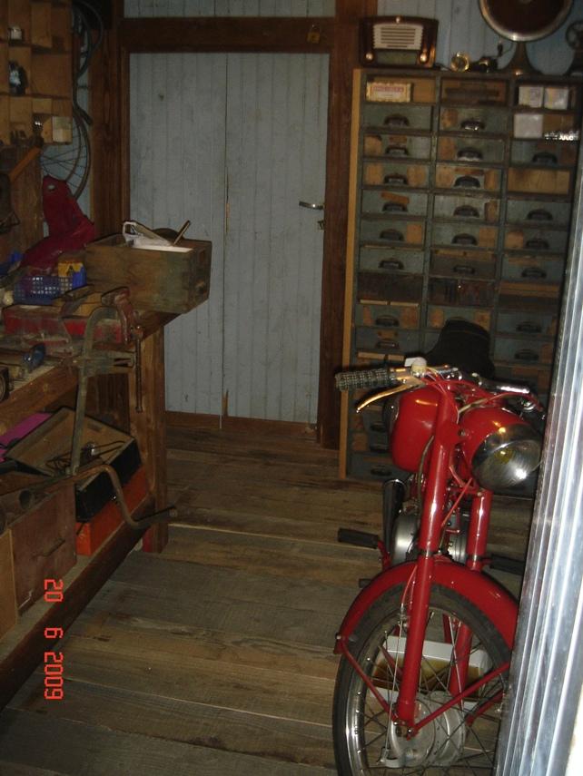 Cabhélitour 2009/ Compte rendu Dsc03317