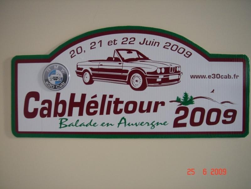 Service oil CABHELITOUR 2009 - Page 3 Dsc03328