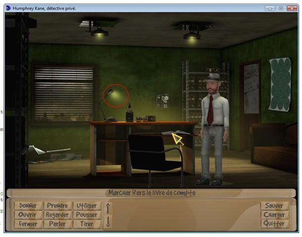 Humphrey Kane, détective privé. (Titre provisoire) - Page 2 Humphr10