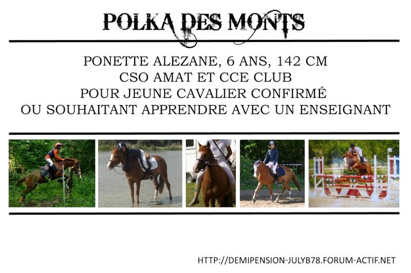 Polka des Monts Polka10