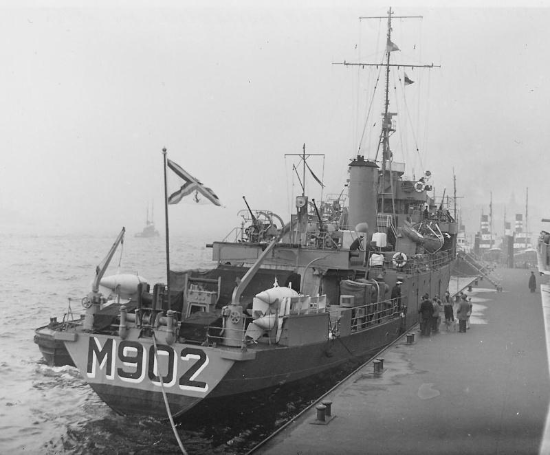 M902 J. E. Van Haverbeke (ex HMS Ready) M_902_11