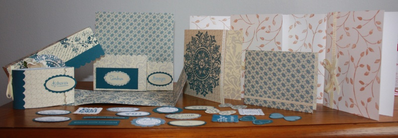 récap cadeaux 2009 Set_co12