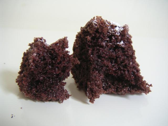 Pa de pessic (genoise) au chocolat Choco210