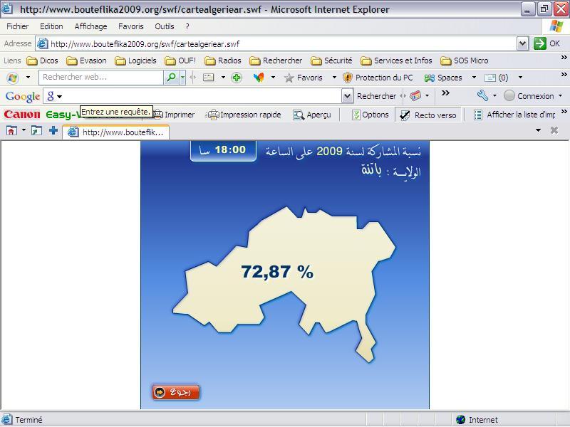 Les 1ers resultats des éléctions présidentielles 2009 Sans_t11