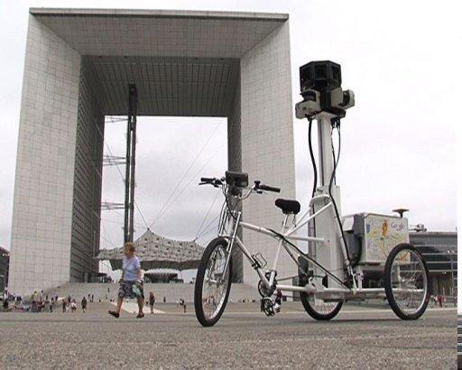 Street View, du nouveau à Paris pour bientôt. Aleqm510