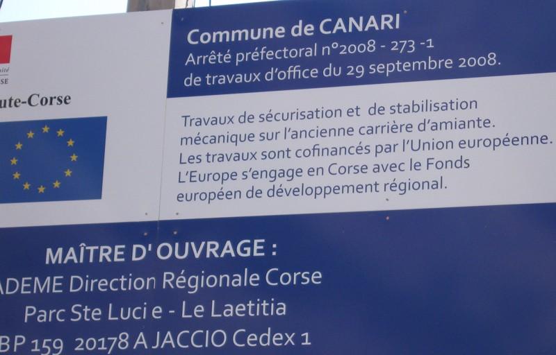 Mine de Canari - Haute Corse - FRANCE Crw_1910