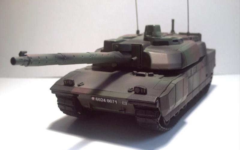 Comparatif char Leclerc Norev-CEF 25_06_23