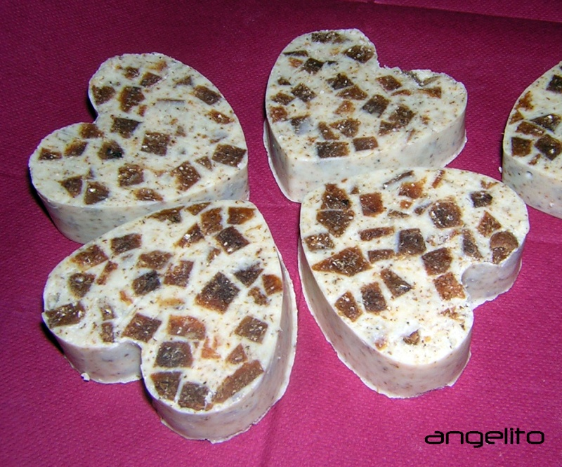 Jabón de Horchata y Canela Sin_ta10