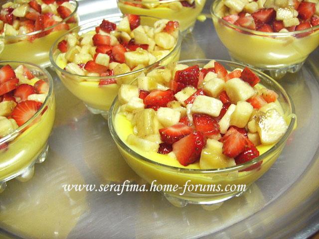Десерты без выпечки - Страница 4 Imag0521