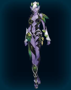 Rising Tide (Perfect World Third Expansion) Armor_10