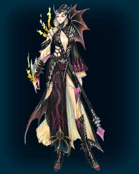 Rising Tide (Perfect World Third Expansion) Armor_12