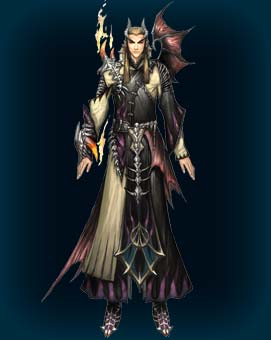 Rising Tide (Perfect World Third Expansion) Armor_13